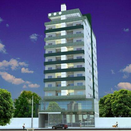 Apartamento Edifício Merlot