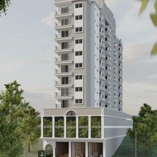 Pre Lançamento Residencial Saint Moritz - Em Construção.