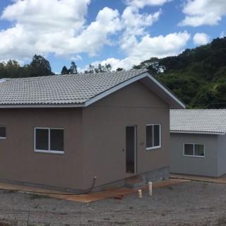 Casas Para Compra (Fundos)