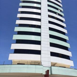 Apartamento de alto padrão no centro da cidade!!!