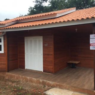 Casa Mobiliada Para Compra