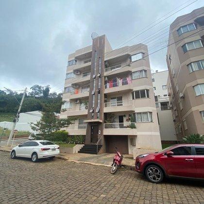Apartamento Para Locação Próximo ao Centro