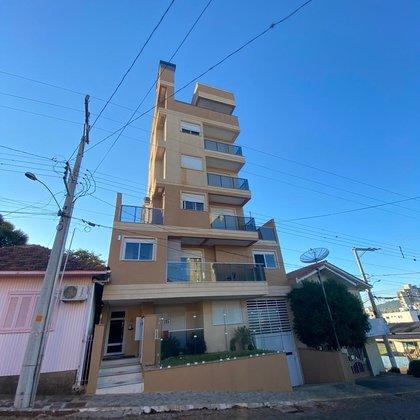 Excelente Apartamento Para Compra