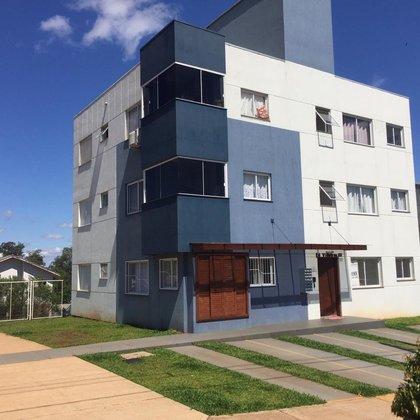 Apartamento Para Locação
