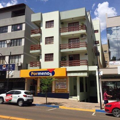 Apartamento Central Para Venda