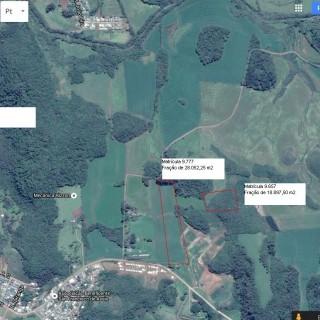 excelente área de terra para loteamento popular ou  instalação de empresa