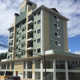 Apartamento 02 dormitórios próximo ao centro
