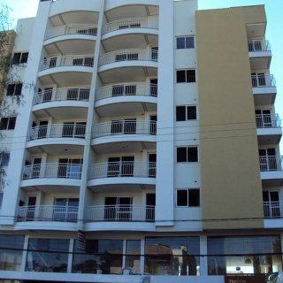 02 Apartamento Disponíveis