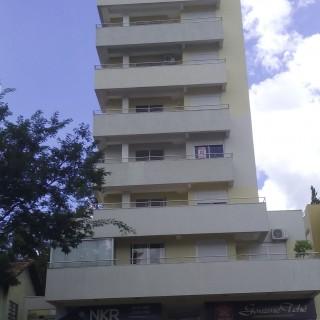 Ótimo apartamento para venda no centro da cidade