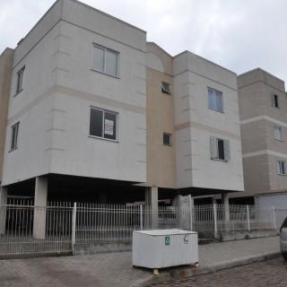 Apartamento para venda no Bairro Jardim América semi-mobiliado