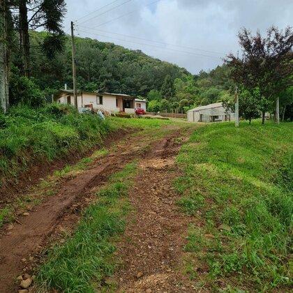 Sitio para venda em Marau