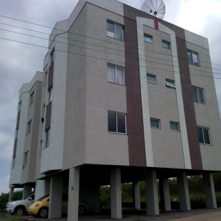 Apartamento 2 dormitórios no Bairro Colinas Nova Marau