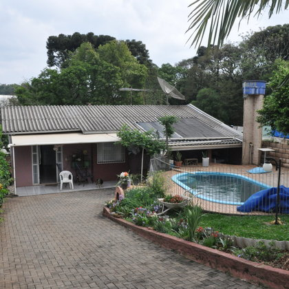 Otima casa a venda no Bairro São José Operário