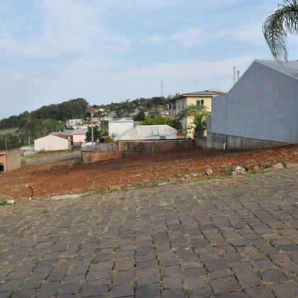 Terreno no Bairro São Luis