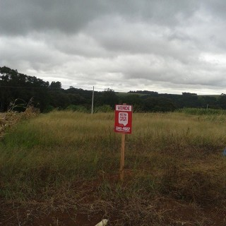 Terreno no Loteamento Gran Ville em Marau/RS