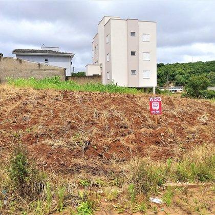 Vende-se 2 terrenos lado a lado no Portal do Sol em Marau