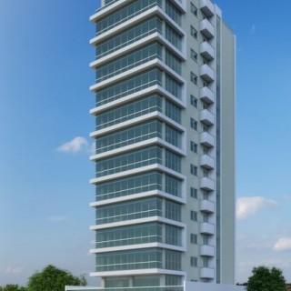Vende-se apartamentos de alto padrão no centro em Marau