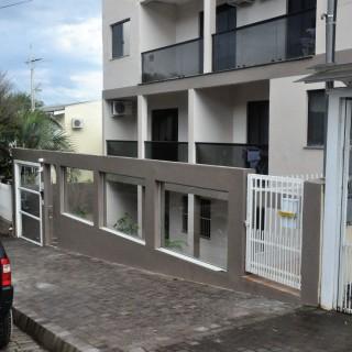 Vende-se apartamento de 3 dormitórios próximo a rua anchieta em Marau