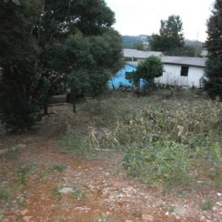 Vende-se terreno de 800 m² no bairro constante fuga em Marau