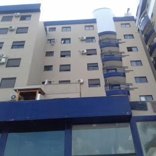 Lindo apartamento á venda em Marau 01 dormitório