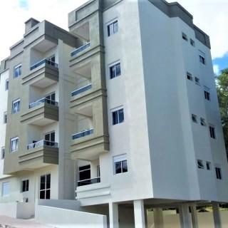Vende-se lindos apartamentos no bairro conforto em Marau
