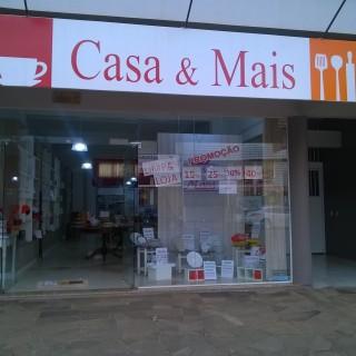 Vende-se loja em pleno funcionamento no centro de Marau