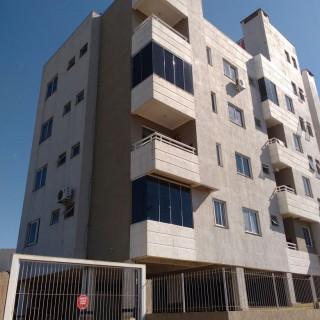 Vende-se apartamento de 1 Dormitório jardim américa em Marau