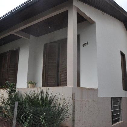 Otima casa no Alberto Borella