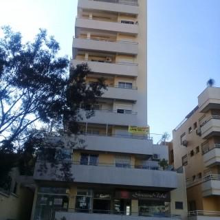 Ótimo apartamento de 1 quarto no centro de Marau-RS