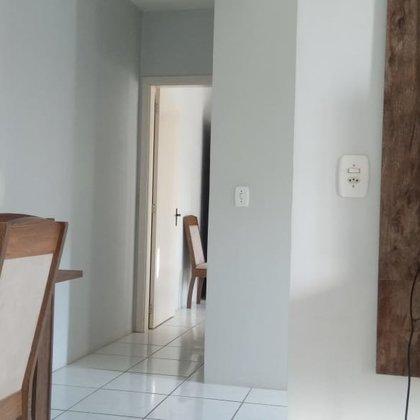 Apartamento de 1 quarto no Bairro Jardim América