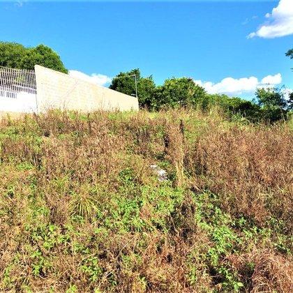 Vende-se terreno no Constante Fuga em Marau