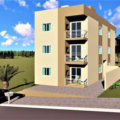 Vende-se apartamento financiáveis pelo MCMV em Marau