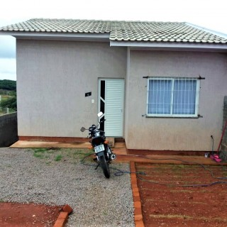 Vende-se excelente casa villa bella em Marau