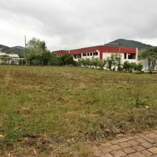 Terreno 1.250 m², Centro de Nova Alvorada/RS