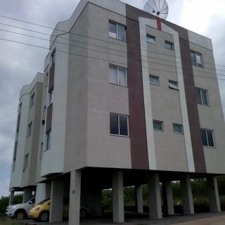 Apartamento 2 dormitórios no Colinas Nova Marau