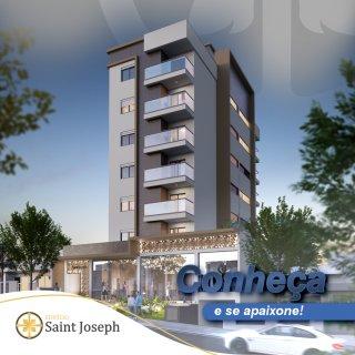 Lançamento Edifício Saint Joseph