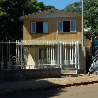Casa 3 quartos com salão de festas em Marau - RS