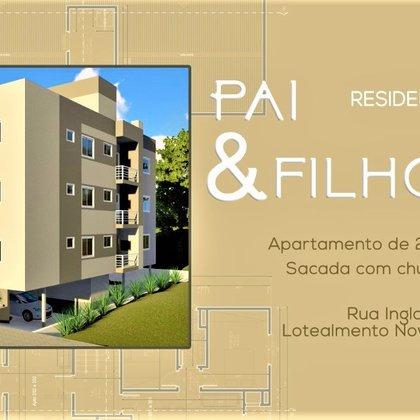 Vende-se apartamento pelo Programa Minha Casa Minha Vida em Marau