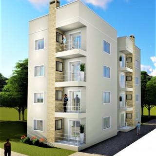 Vende-se apartamentos pelo Programa Minha Casa Minha Vida em Marau
