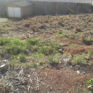 Terreno  no Bairro Novativitá em Marau/RS