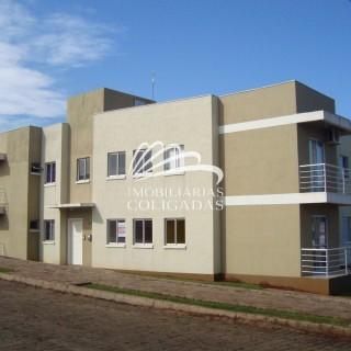 Vende-se apartamento no bairro colina