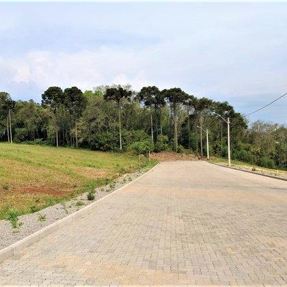 Vende-se excelentes terrenos no centro de Marau