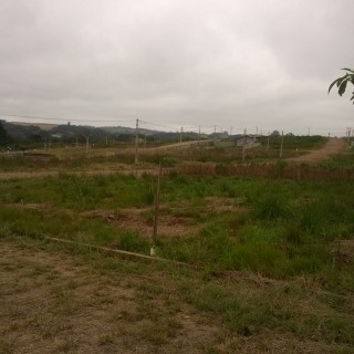 vende-se terreno no Villa Bella em Marau