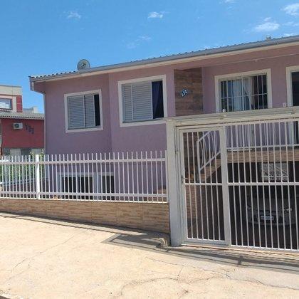 Vende-se casa no Bairro Santa Rita em Marau