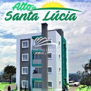 Vende-se apartamentos pelo PMCMV em Marau