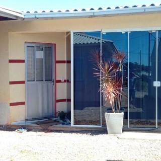 Linda Casa á venda loteamento São Luiz em Marau