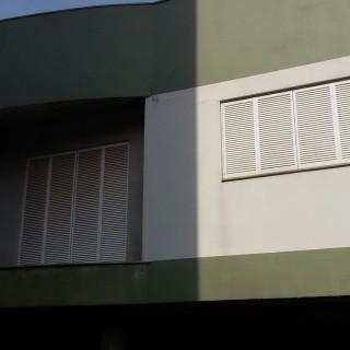 Apartamento em construção Abrahão Trentin