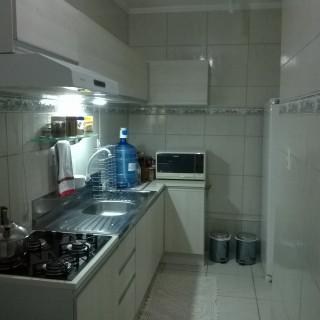 Vende-se excelente apartamento no Colinas nova marau em Marau.