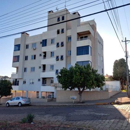 Apartamento de 1 dormitório no Jardim América