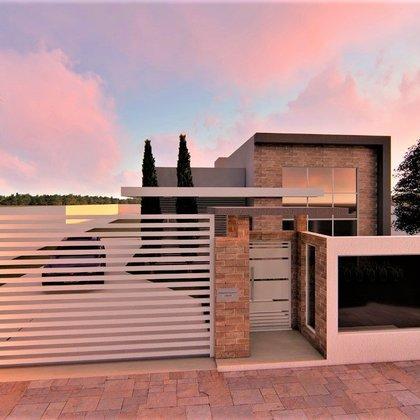 Vende-se excelente casa em Bairros de Marau